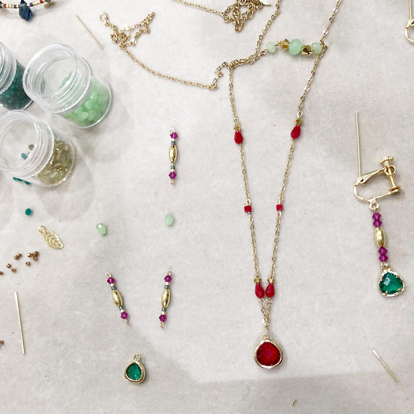 stage atelier bijoux paris